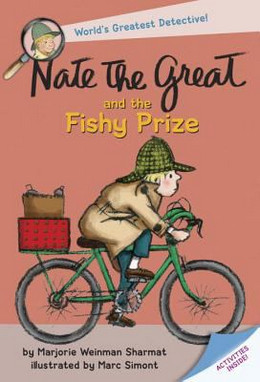 Nate the Great and the Fishy Prize B2477