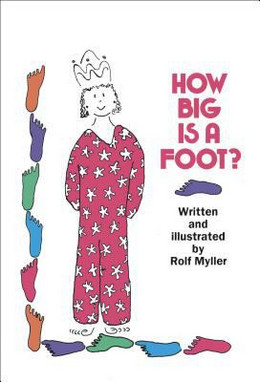 How Big Is a Foot? B2047