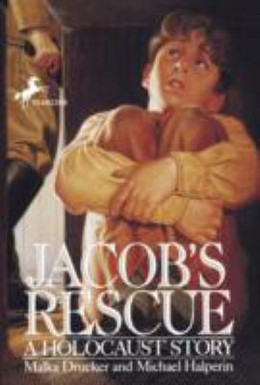 Jacob's Rescue B2516