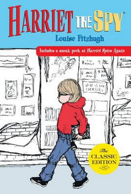 Harriet the Spy B0276
