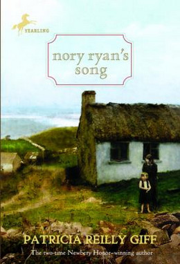 Nory Ryan's Song B3643