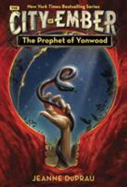 Prophet of Yonwood B8499