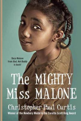 Mighty Miss Malone B3831