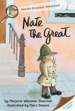 NATE THE GREAT, Sharmat B0602