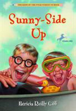 SUNNY-SIDE UP, Giff B0484