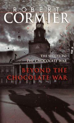 Beyond the Chocolate War B3236