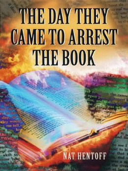 Day They Came to Arrest the Book B0028