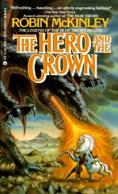 Hero and the Crown B0627