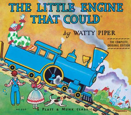 Little Engine That Could B0559