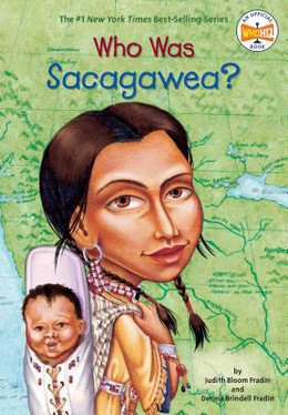 Who Was Sacagawea? B3915