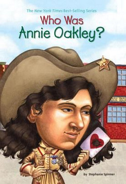 Who Was Annie Oakley? B0367