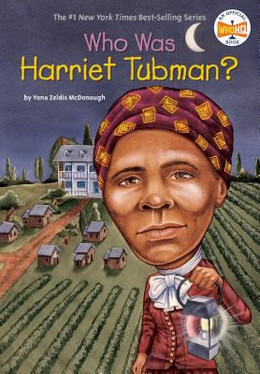 Who Was Harriet Tubman? B3910
