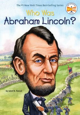 Who Was Abraham Lincoln? B8379