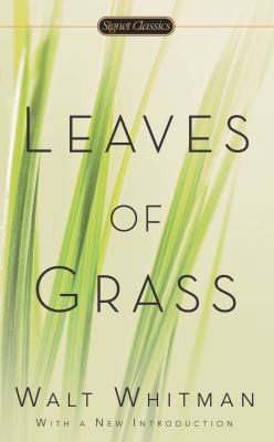 Leaves of Grass B3181