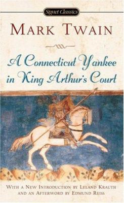 Connecticut Yankee in King Arthur's Court B0228
