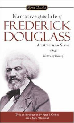 Narrative of the Life of Frederick Douglass B3829