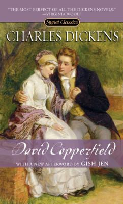 David Copperfield B3231