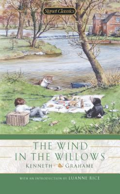 Wind in the Willows B0291