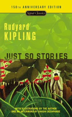 JUST SO STORIES, Kipling B0550