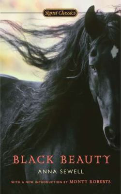Black Beauty B0011