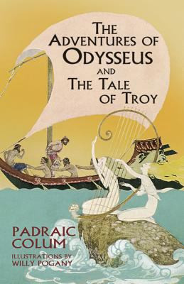 Adventures of Odysseus and the Tale of Troy B0294