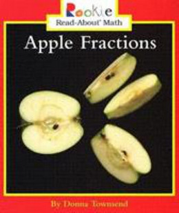 Apple Fractions B1199