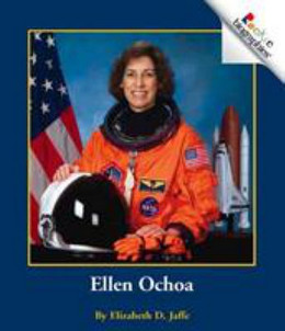 Ellen Ochoa (Rookie Biographies), Jaffe B3197