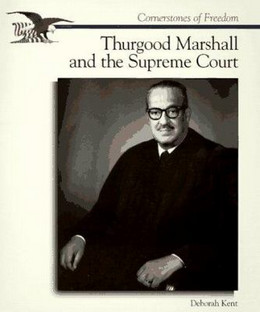 Thurgood Marshall and the Supreme Court B3389
