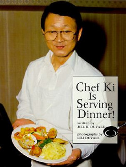 Chef Ki is Serving Dinner!, Duvall B1770