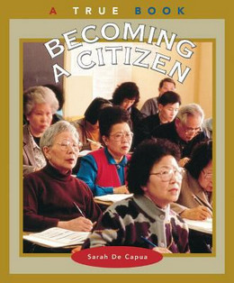 Becoming a Citizen, DeCapua B0936