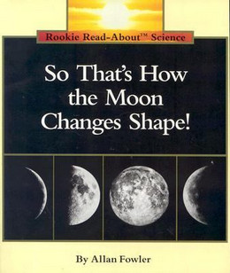 So That's How the Moon Changes Shape! B1781