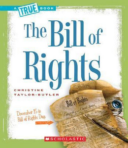 Bill of Rights : American History B1475