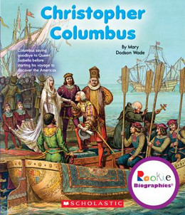 Christopher Columbus B119