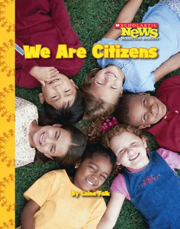 We Are Citizens B8324