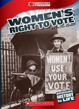 Women's Right to Vote B8428