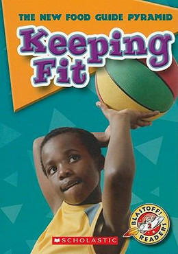 Keeping Fit B8291