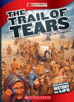 TRAIL OF TEARS, Benoit B8385