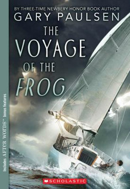 Voyage of the Frog B8161