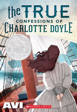 True Confessions of Charlotte Doyle B0428