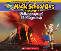 Volcanoes and Earthquakes B8568