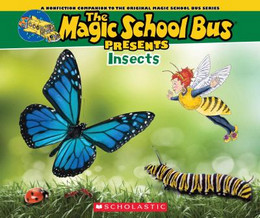 Magic School Bus Presents: Insects B8565