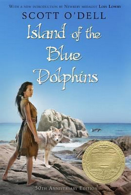 Island of the Blue Dolphins B0050