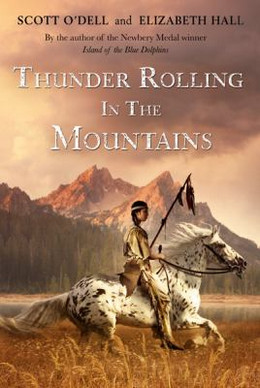 Thunder Rolling in the Mountains B1862