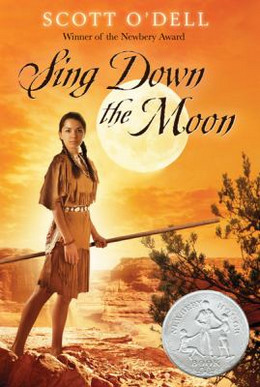 Sing down the Moon B0193