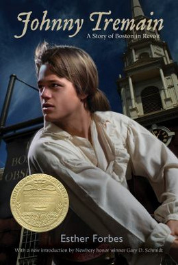 Johnny Tremain B0051