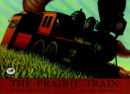 Prairie Train, O'Flatharta B3495