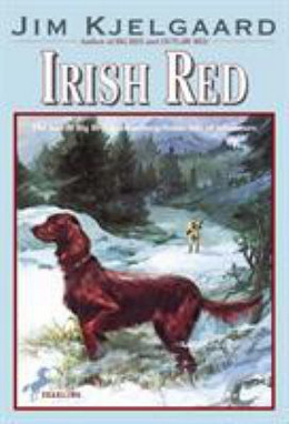 Irish Red B1461