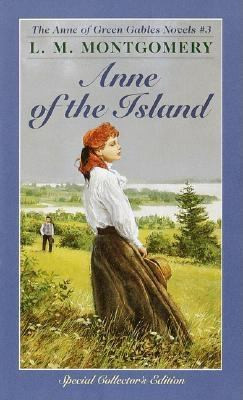 Anne of the Island B1988