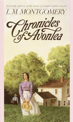 Chronicles of Avonlea, Montgomery B1995
