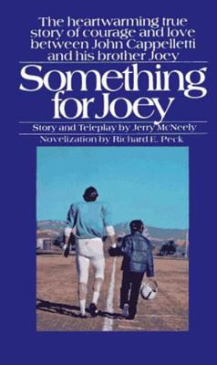 SOMETHING FOR JOEY, Peck B0195